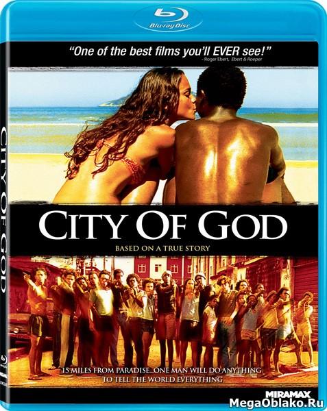 Город Бога / Cidade de Deus (2002/BDRip/HDRip)