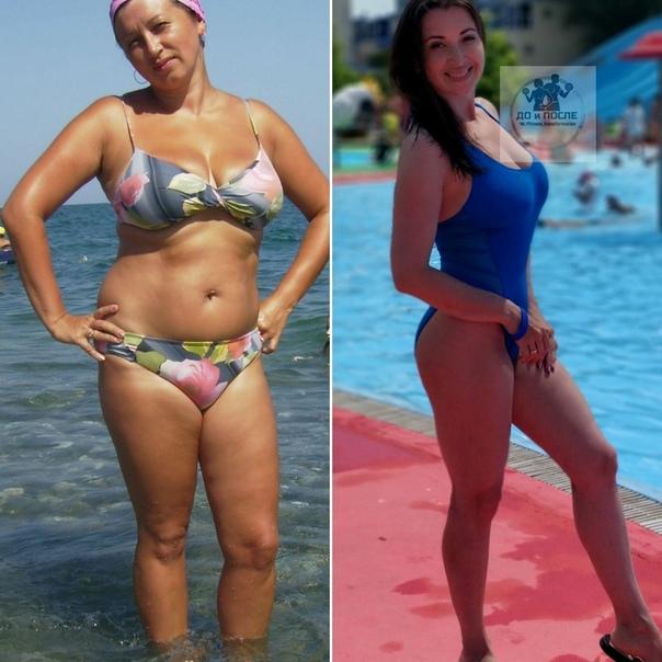 Похудеть После Шестидесяти. Стройность в возрасте 60 лет – более чем возможно!