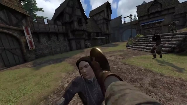 The Most SATISFYING Ways to Play Blade Sorcery VR · coub коуб