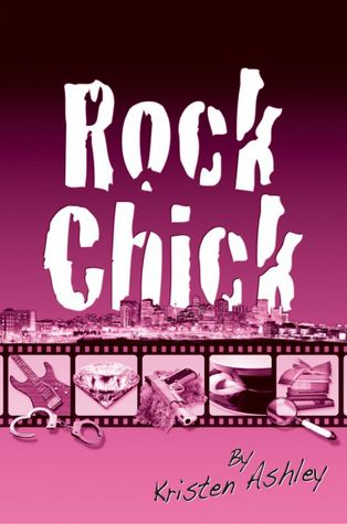 Rock Chick (Rock Chick #1)