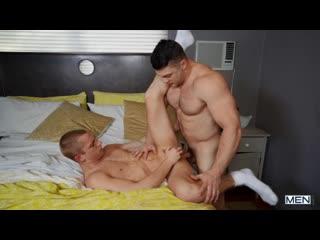 – Pranking My Stepbro – Collin Simpson fucks Theo Brady – Drill My Hole – Bareback