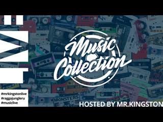 live mix | Music Collection | 19/08/2020 |