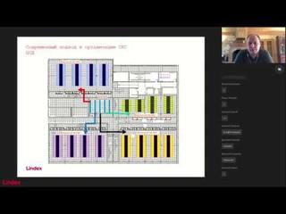 Построение Универсальной оптической кабельной инфраструктуры ЦОД на базе решений Corning