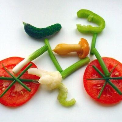 Здоровое питание вк k