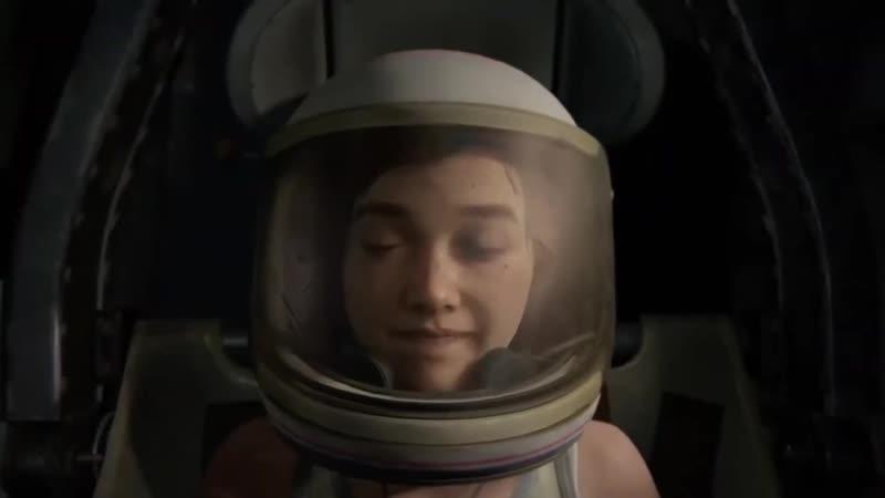 Элли слушает максимально балдежный Gachi Remix (The Last of Us Part II)