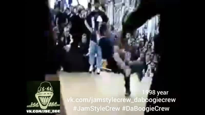 Jam Style Crew and Da Boogie Crew Приглашение на фестивале в г Ряжск 27 07 2019