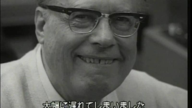 Böhm Don Giovanni Recording of Prague プラハのベーム 「ドン・ジョヴァンニ」 レコーディング ドキュメンタリー 日本語字幕付き 1967