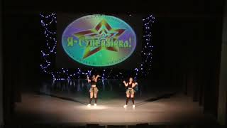 Міжнародний фестиваль-конкурс мистецтв і талантів Я Суперзірка(Часть 21)