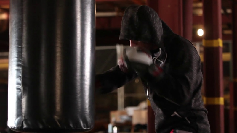 Wavemaster Original Training Bag Century Martial Arts
