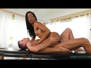 Kira Noir [All Sex, Hardcore, Blowjob, Brown, Massage]