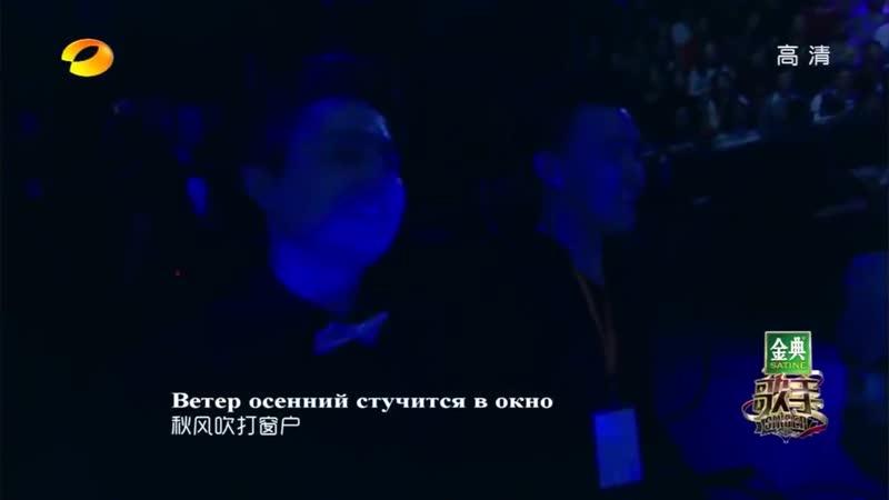 Димаш Кудайбергенов Опера 2 на 2 тона выше Витаса