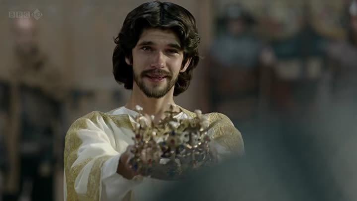 Пустая корона Ричард II The Hollow Crown Richard II 2012 12