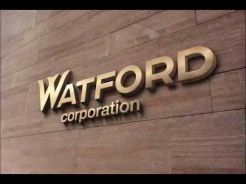 Verification of documents of Watford LLC holding as well as subsidiaries