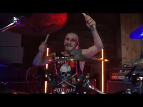 SLIPKNOT - NERO FORTE (drum cover by Evgeny Novikov)