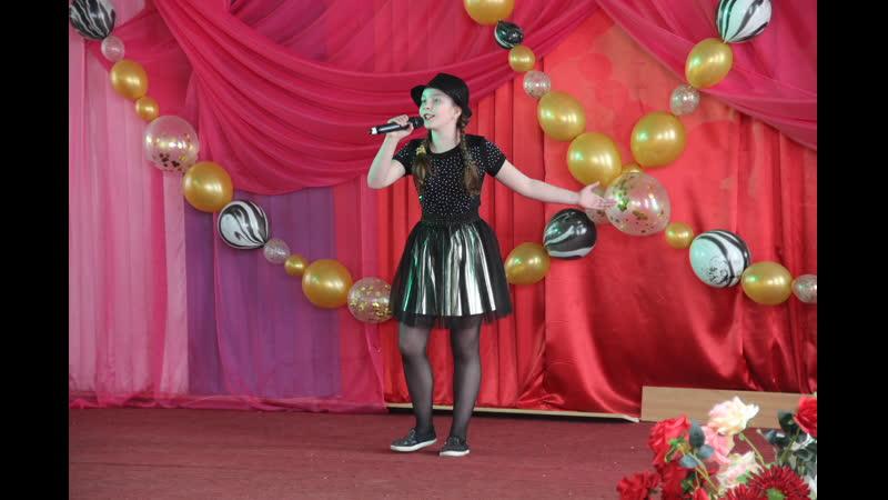 Праздничный концерт детских творческих коллективов Маме в день восьмого марта