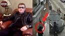 Вор в законе ножом угрожал бойцу СОБР во время задержания в Минске
