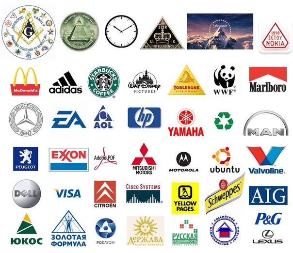 прекрасно фото логотипов известных брендов алексею его жене