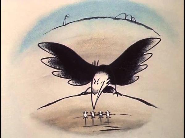 Кутх и мыши 1985 мультфильм смотреть онлайн