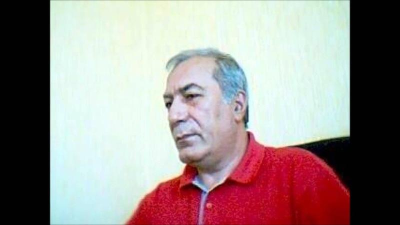 Yaver Huseynbeyli Ramiz Rovshen Men kusub gedirem