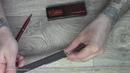 Ручка нож.Тактическая ручка.Явара.Куботан.Нож куботан.Нож куботан викинг р-145.Средства самообороны.