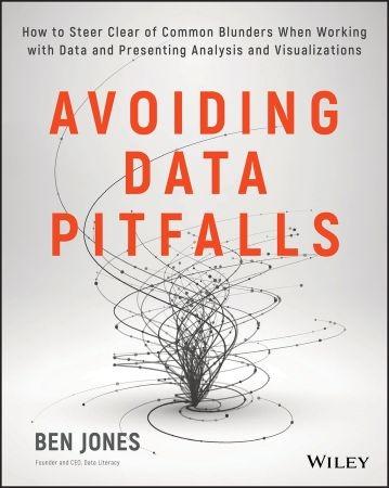 Avoiding Data Pitfalls - Ben Jones