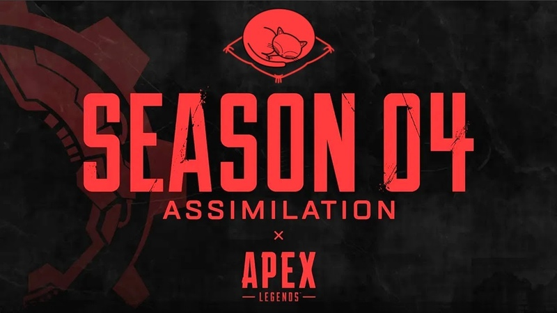 Apex Legends こんな調子だけどランクマをやってく『ほろよい』バトロワ中級者@に~どふる・しんぐす エーペックスレジェンズ