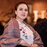 Фото профиля Евгении Боровик