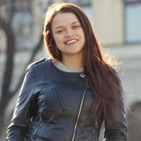 Фотография профиля Анастасии Федоровой ВКонтакте
