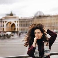 Личная фотография Эвелины Сарибекян ВКонтакте