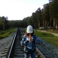 Личная фотография Наташи Чертовой