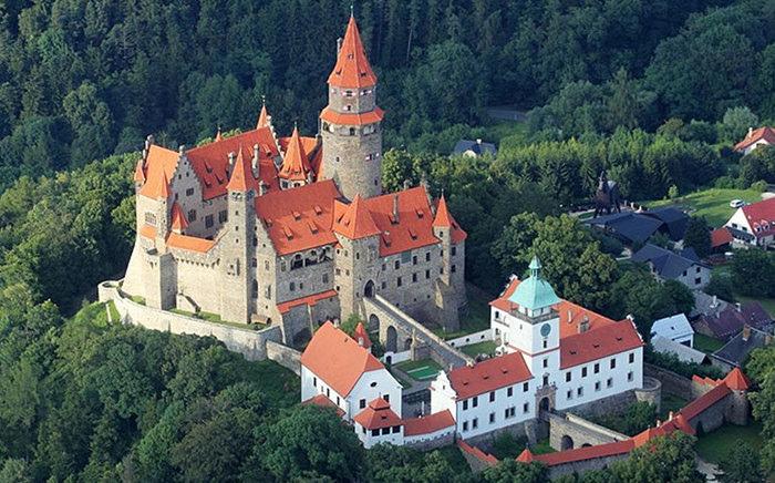 Интересные факты о Чехии, изображение №2