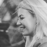Личная фотография Мирославы Красевич
