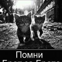 Личная фотография Виктора Дзюева