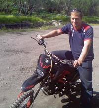 Тамбовцев Дмитрий