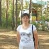Елена Шуховцева