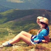 Фотография профиля Алёны Шинкаренко ВКонтакте