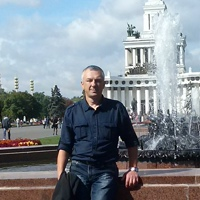 Фотография Олега Зверькова ВКонтакте