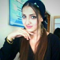 Zara Mashrabova