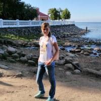 Фото Маши Михайловой-Найденовой
