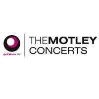 Логотип THE MOTLEY CONCERTS