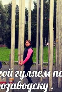 Боровкова Эвелина (Лина)