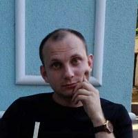Фото профиля Антона Полетикина