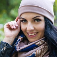 Личная фотография Альбины Борисовой