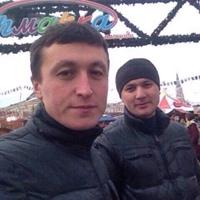 Фотография профиля Бахтиера Солижонова ВКонтакте