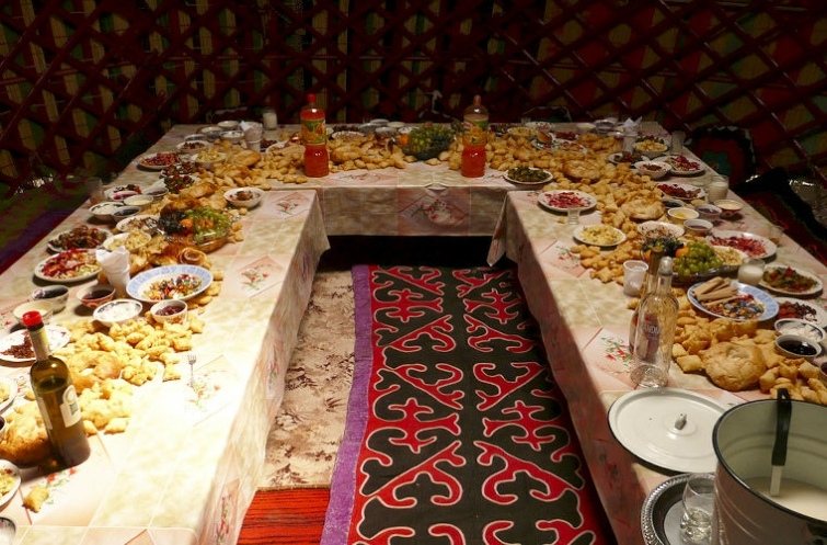 10 национальных особенностей киргизов, которые нам не понять, изображение №8