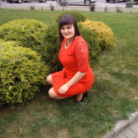 Личная фотография Свєтки Петрук