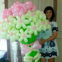 Фото профиля Αлены Κовалевой