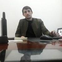 Фото профиля Sirojiddin Shirinov