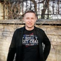 Фотография Сергея Васильева ВКонтакте