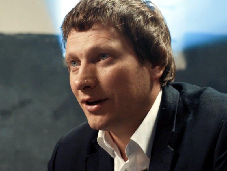 Сегодня свой день рождения отмечает Андреев Олег Михайлович.
